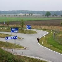 Landschaftspflegerische  Ausführungsplanung zum Ausbau der PWC-Anlage Hamwiede-Nord an der BAB 27