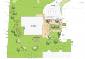 IGS Bovenden - Aussenanlagen zum Erweiterungsbau