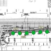 Landschaftspflegerische  Ausführungsplanung im Zuge des Ausbaus der B 27 in Göttingen