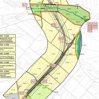 Landschaftspflegerischer Begleitplan und Artenschutzrechtliche Prüfung zum Neubau der B83n als Ortsumgehung im Raum Bad Karlshafen