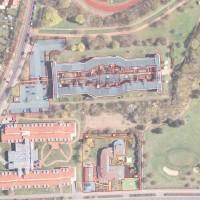 Gutachten zur Regenwasserbewirtschaftung auf dem Gelände der Universitätsmedizin Göttingen