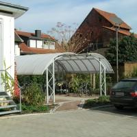 Finanzamt Bad Gandersheim - Freianlagen