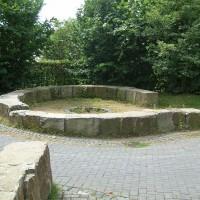 Anne-Frank-Haus Kassel - Aussenanlagen