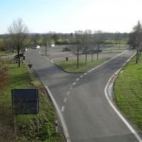 Landschaftspflegerischer Begleitplan und Artenschutzrechtliche Prüfung zum Ausbau der Tank- und Rastanlagen Gescher Hochmoor Ost und West