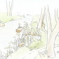 Umgestaltung Leinepark in Uder