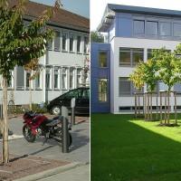 gewerbe verwaltung landschaftsarchitektur umweltplanung gerhard kohl g ttingen. Black Bedroom Furniture Sets. Home Design Ideas