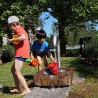 KiTa-UMG – Freianlagengestaltung einer Kindertagesstätte