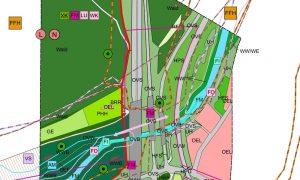 Vienenburg - Faunistische Planungsraumanalyse