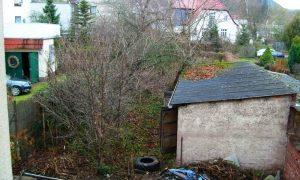 Hausgartengestaltung Thüringen - Bestand