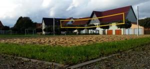 Dorferneuerung Günterode - Sportplatzsanierung