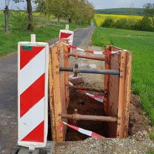 Umweltbaubegleitung – Eichenberg